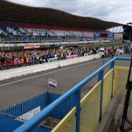 Wings for Life op TT Circuit Assen